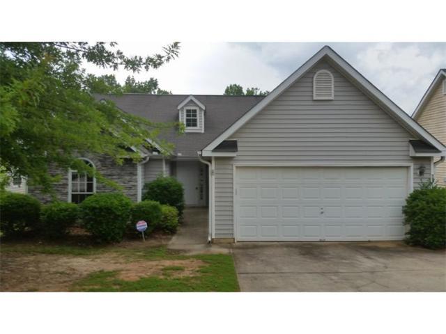 3989 Meadow Glen Way, Fairburn, GA 30213 (MLS #5912340) :: North Atlanta Home Team