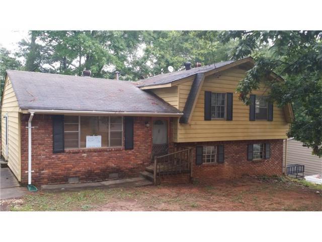 6634 Imperial Drive, Morrow, GA 30260 (MLS #5912350) :: North Atlanta Home Team