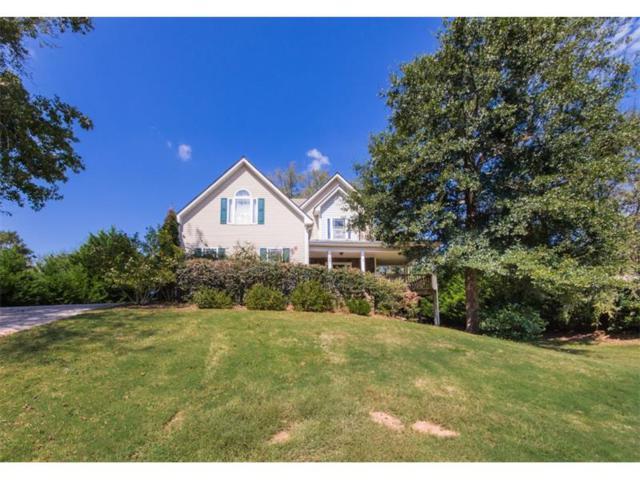 367 Sawdust Trail, Nicholson, GA 30565 (MLS #5912417) :: North Atlanta Home Team