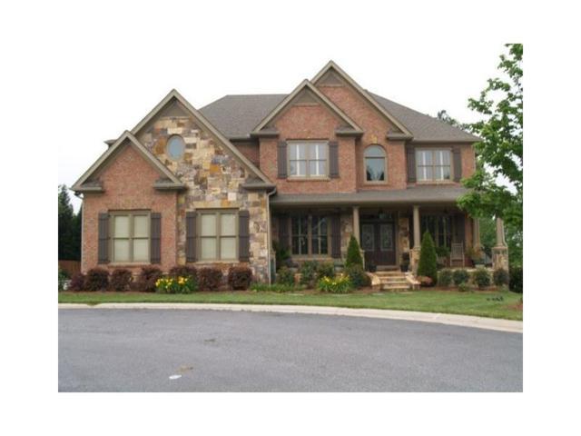 4959 Lou Ivy Road, Peachtree Corners, GA 30096 (MLS #5912457) :: North Atlanta Home Team