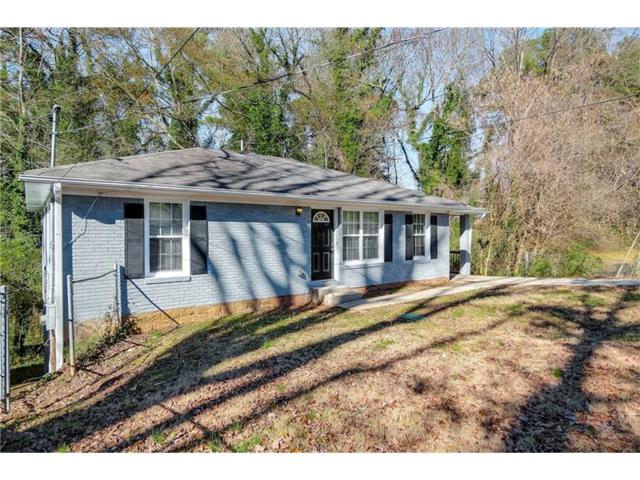 2188 Keheley Drive, Decatur, GA 30032 (MLS #5912459) :: North Atlanta Home Team