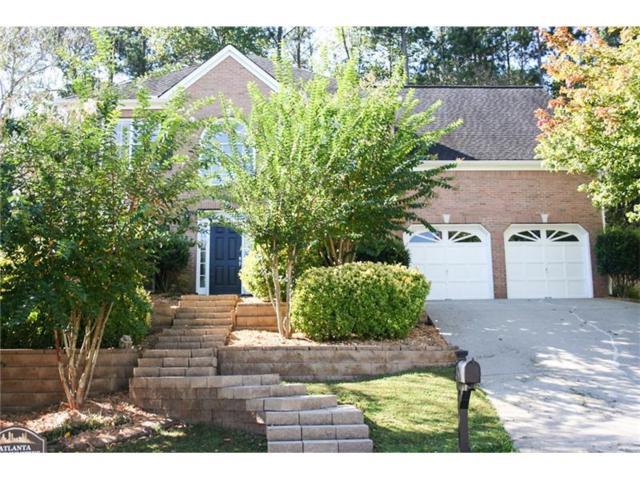 1809 Lightwood Lane NW, Acworth, GA 30102 (MLS #5912482) :: North Atlanta Home Team