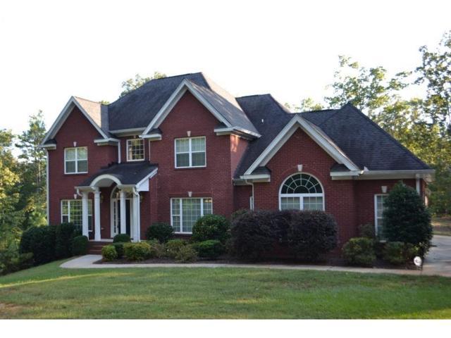 7241 Cantrell Road, Douglasville, GA 30135 (MLS #5912494) :: North Atlanta Home Team