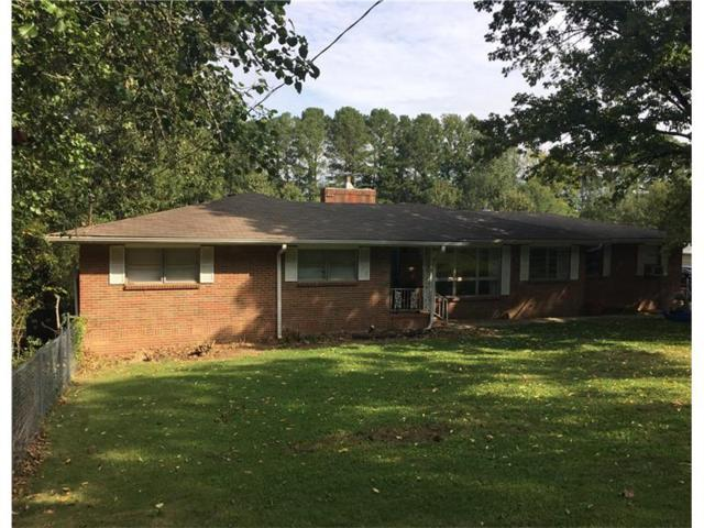 29 Albion Drive SW, Rome, GA 30165 (MLS #5912507) :: North Atlanta Home Team