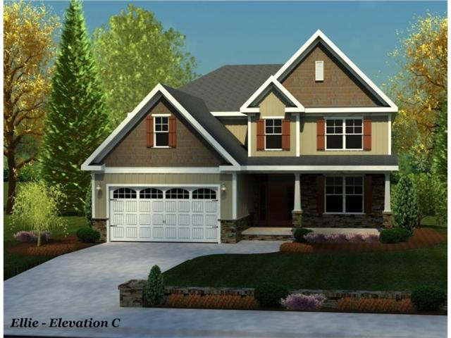 122 Lilyfield Lane, Acworth, GA 30101 (MLS #5912509) :: North Atlanta Home Team