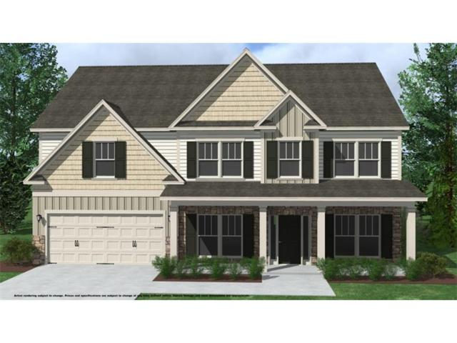 134 Lilyfield Lane, Acworth, GA 30101 (MLS #5912520) :: North Atlanta Home Team