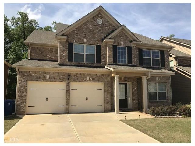 1566 Pressley Lane, Mcdonough, GA 30253 (MLS #5912547) :: North Atlanta Home Team