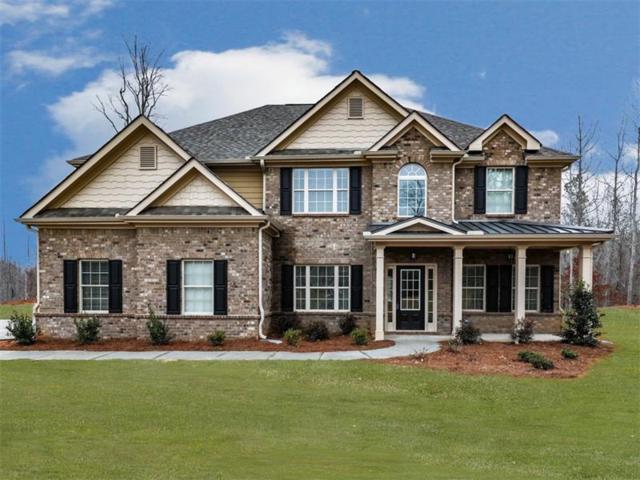 306 Troup Court, Canton, GA 30115 (MLS #5912552) :: Path & Post Real Estate