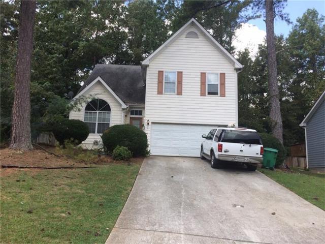 7142 Stonebrook Lane, Lithonia, GA 30058 (MLS #5912558) :: North Atlanta Home Team