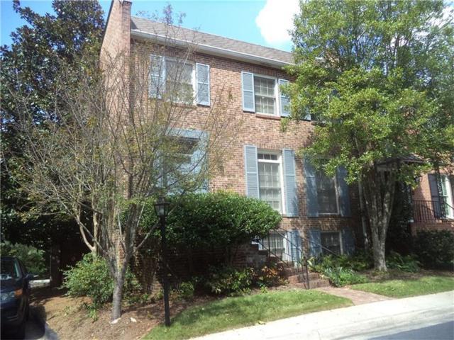 3532 Paces Place, Atlanta, GA 30327 (MLS #5912577) :: North Atlanta Home Team