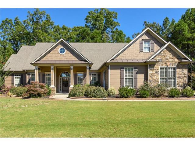 370 Crimson Drive, Dallas, GA 30132 (MLS #5912591) :: North Atlanta Home Team
