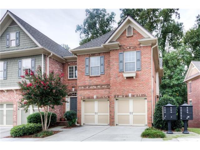 5199 Merrimont Drive, Alpharetta, GA 30022 (MLS #5912600) :: North Atlanta Home Team