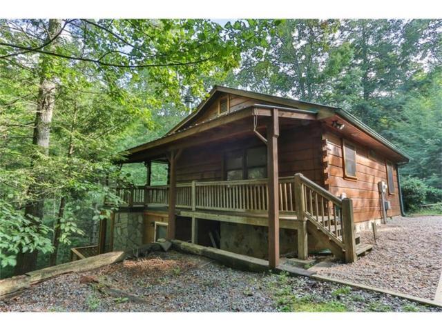 78 Tomahawk Trail, Cherry Log, GA 30513 (MLS #5912608) :: North Atlanta Home Team