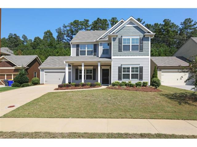 224 Haleys Court, Woodstock, GA 30188 (MLS #5912667) :: North Atlanta Home Team