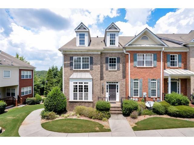 330 Holbrook Road #7, Smyrna, GA 30082 (MLS #5912673) :: North Atlanta Home Team