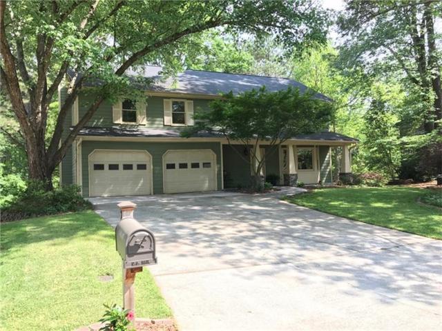 285 Sea Holly Circle, Roswell, GA 30076 (MLS #5912688) :: North Atlanta Home Team