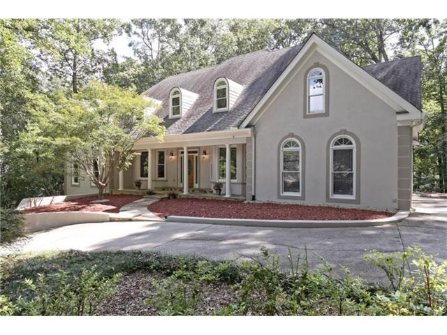 3395 Spalding Drive, Sandy Springs, GA 30350 (MLS #5912712) :: North Atlanta Home Team