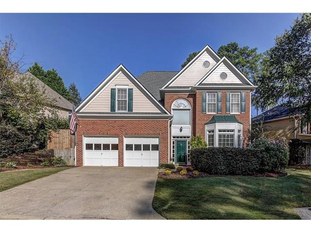 4207 Lazy Creek Drive, Marietta, GA 30066 (MLS #5912747) :: North Atlanta Home Team