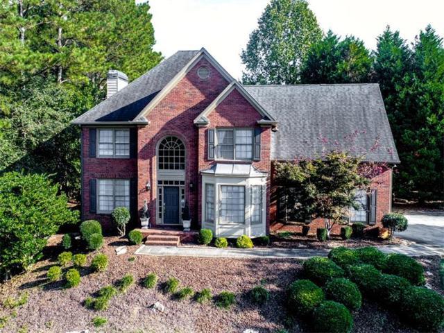 1022 Towne Lake Hills E, Woodstock, GA 30189 (MLS #5912768) :: North Atlanta Home Team
