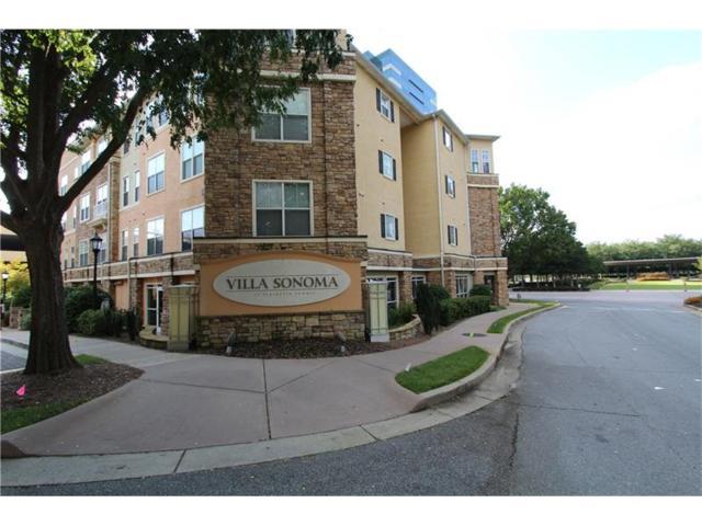 10 Perimeter Summit Boulevard NE #2302, Brookhaven, GA 30319 (MLS #5912773) :: The Justin Landis Group
