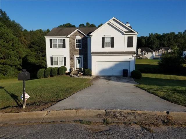 50 Grandview Court, Powder Springs, GA 30127 (MLS #5912781) :: North Atlanta Home Team