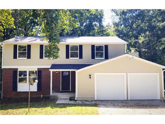 6854 Windfaire Drive, Norcross, GA 30093 (MLS #5912807) :: North Atlanta Home Team