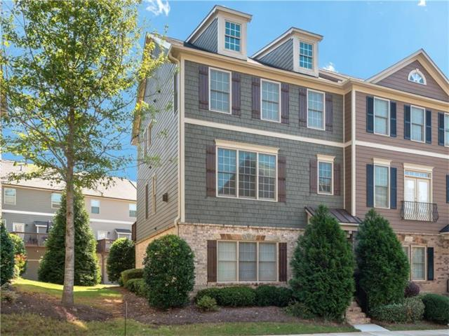 3861 Felton Hill Road SW #8, Smyrna, GA 30082 (MLS #5912814) :: North Atlanta Home Team