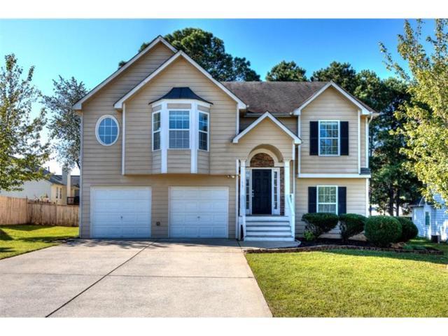 13 Kaleigh Court NE, Cartersville, GA 30121 (MLS #5912824) :: North Atlanta Home Team