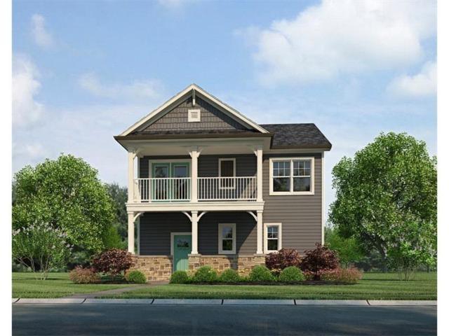 2049 Garden Circle, Decatur, GA 30032 (MLS #5912827) :: North Atlanta Home Team