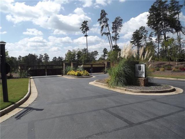 6050 Bluewater Boulevard, Gainesville, GA 30506 (MLS #5912828) :: North Atlanta Home Team