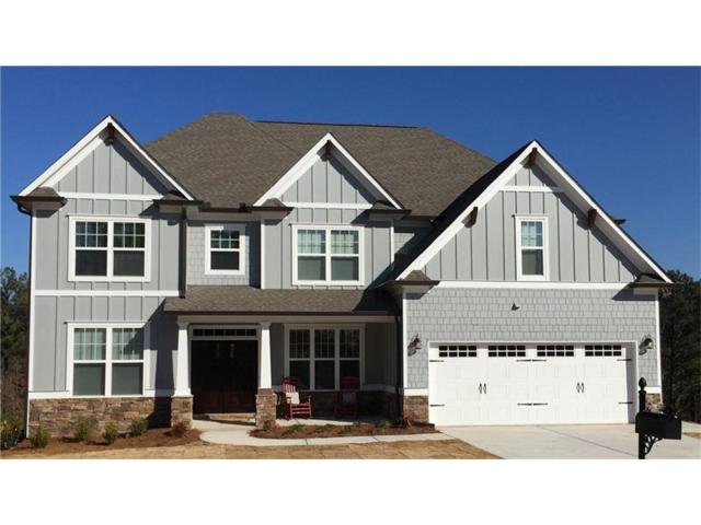 7 Greystone Court, Cartersville, GA 30120 (MLS #5912829) :: North Atlanta Home Team