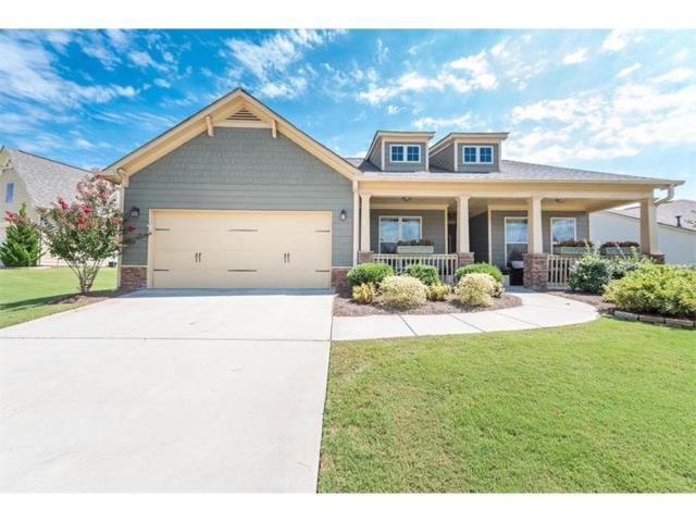 604 Hemlock Trail, Canton, GA 30114 (MLS #5912845) :: Path & Post Real Estate
