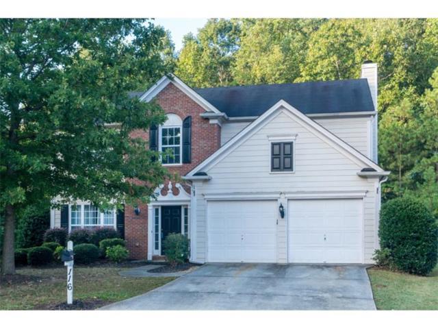 116 Neetle Close Drive, Woodstock, GA 30188 (MLS #5912882) :: North Atlanta Home Team