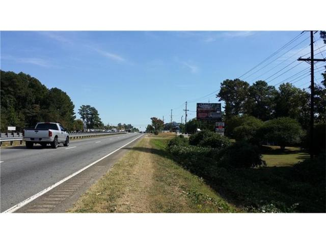 1394 Asberry Drive NW, Marietta, GA 30060 (MLS #5912885) :: North Atlanta Home Team