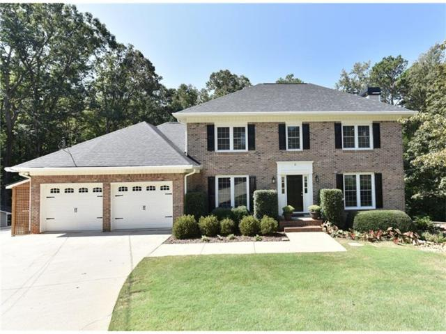 1566 Kenzie Court, Suwanee, GA 30024 (MLS #5912887) :: North Atlanta Home Team