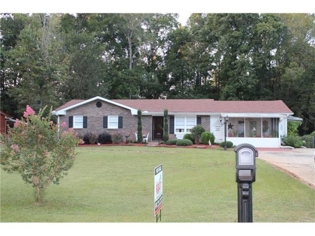 3679 Sweetbriar Circle, Lithia Springs, GA 30122 (MLS #5912915) :: North Atlanta Home Team