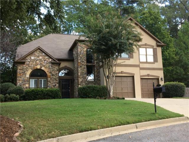 4137 Daniel Green Trail SE, Smyrna, GA 30080 (MLS #5912919) :: North Atlanta Home Team