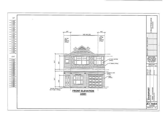 276 Valley Crossing #120, Canton, GA 30114 (MLS #5912959) :: Path & Post Real Estate