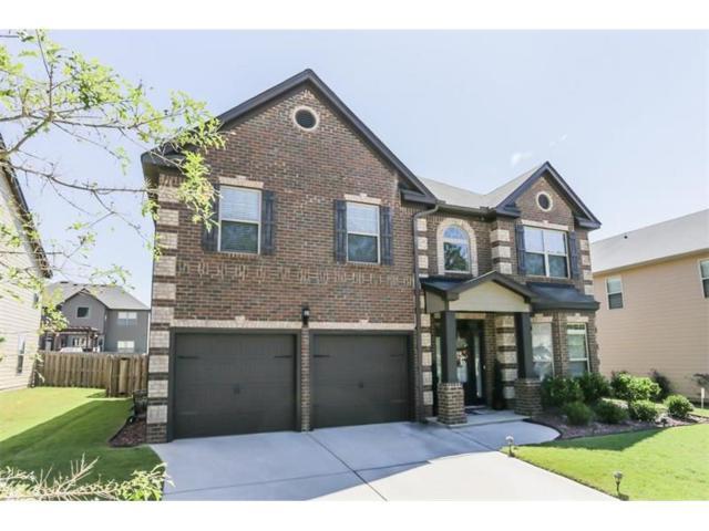 4242 Sir Dixon Drive, Fairburn, GA 30213 (MLS #5912961) :: North Atlanta Home Team