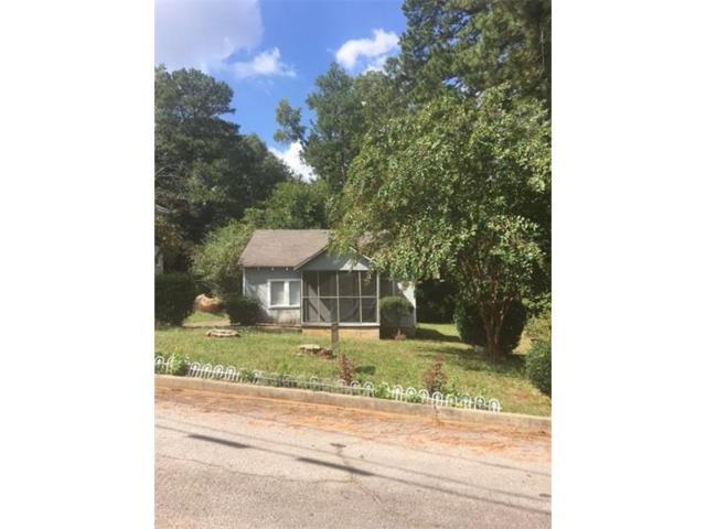 745 Reverend D L Edwards Drive, Decatur, GA 30033 (MLS #5912966) :: North Atlanta Home Team