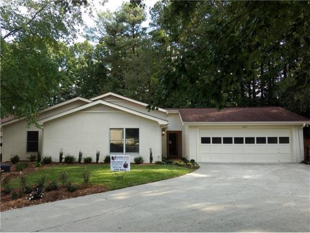 4311 Village Oaks Lane, Atlanta, GA 30338 (MLS #5912971) :: North Atlanta Home Team