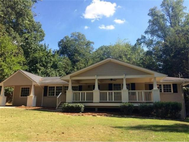 159 Atwood Drive NW, Marietta, GA 30064 (MLS #5912973) :: North Atlanta Home Team