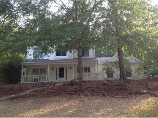 231 Hidden Court, Winder, GA 30680 (MLS #5912982) :: North Atlanta Home Team