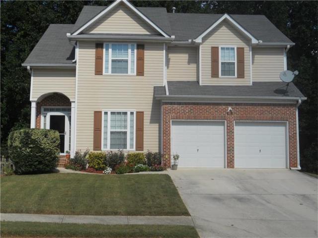 2015 Oakbluff Drive, Austell, GA 30106 (MLS #5912987) :: North Atlanta Home Team