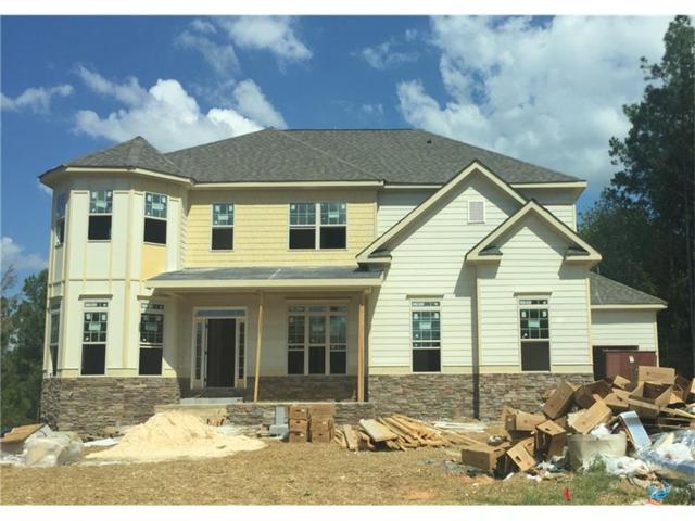 2076 Harmony Drive, Canton, GA 30115 (MLS #5912991) :: Path & Post Real Estate