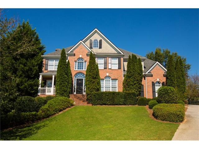 2580 Millwater Crossing, Dacula, GA 30019 (MLS #5913043) :: North Atlanta Home Team