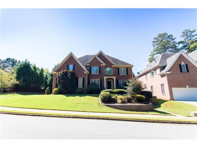 700 Westwind Lane, Alpharetta, GA 30005 (MLS #5913045) :: North Atlanta Home Team