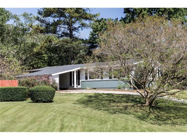 3018 Highland Drive SE, Smyrna, GA 30080 (MLS #5913061) :: North Atlanta Home Team