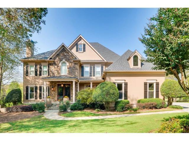 4400 River Bottom Drive, Peachtree Corners, GA 30092 (MLS #5913071) :: North Atlanta Home Team