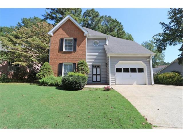 221 Hickory Walk, Marietta, GA 30064 (MLS #5913084) :: North Atlanta Home Team